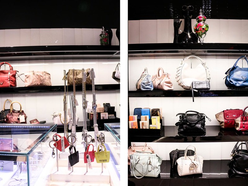 GUESS Handbags FW14-15