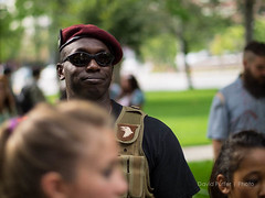 Salt Lake Zombie Walk 2014