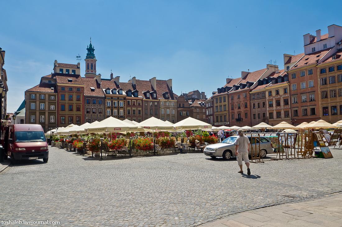 Варшава-99