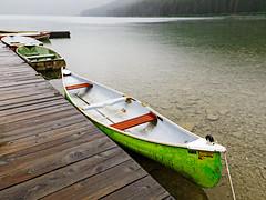 Cameron Lake - Canada