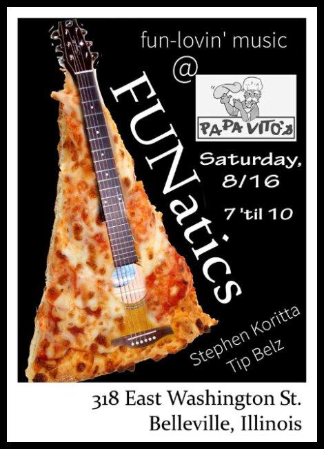 FUNatics 8-16-14