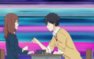 Ao Haru Ride Episode 6 Image 31
