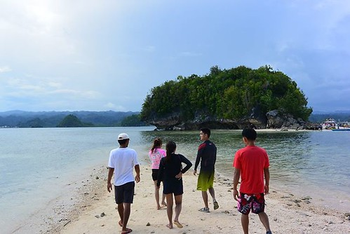 Surigao by Andy Cohun