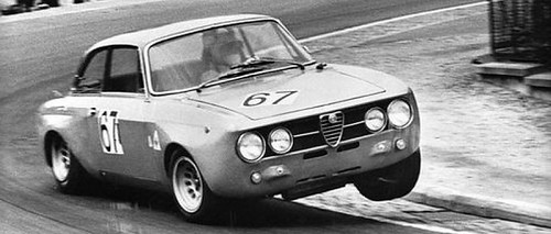 Forum des Alfa Romeo Classiques et Vintages de France 14927537152_f7865af88e