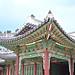 Korean Traditional Structure(한국의 전통 건축구조물)