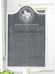 Photo of Black plaque number 21259
