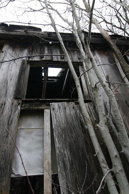Detail - Rustic cabin Pulaski Co KY 3