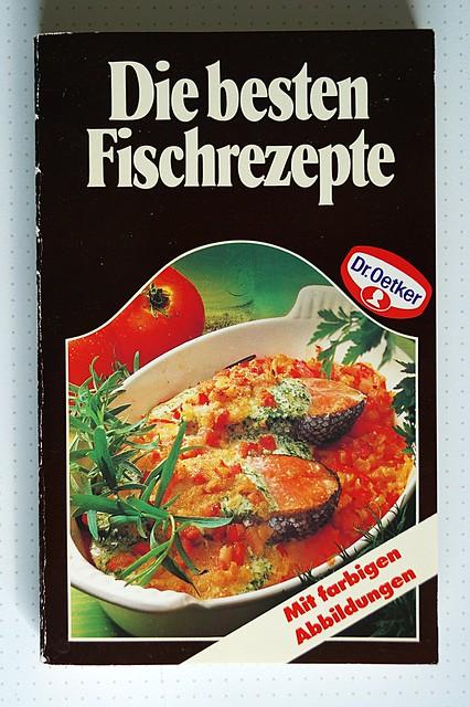 Die besten Fischrezepte