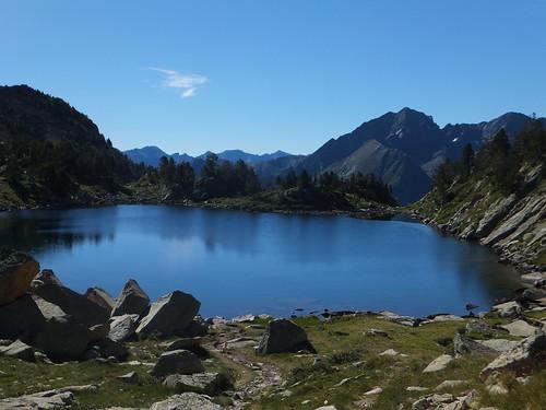 Lac du Gourg de Rabas 270