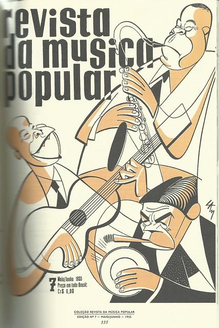 Revista da Música Popular - nº 7