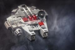Millennium Falcon ( Micro )