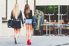 Street Style | Kaunas