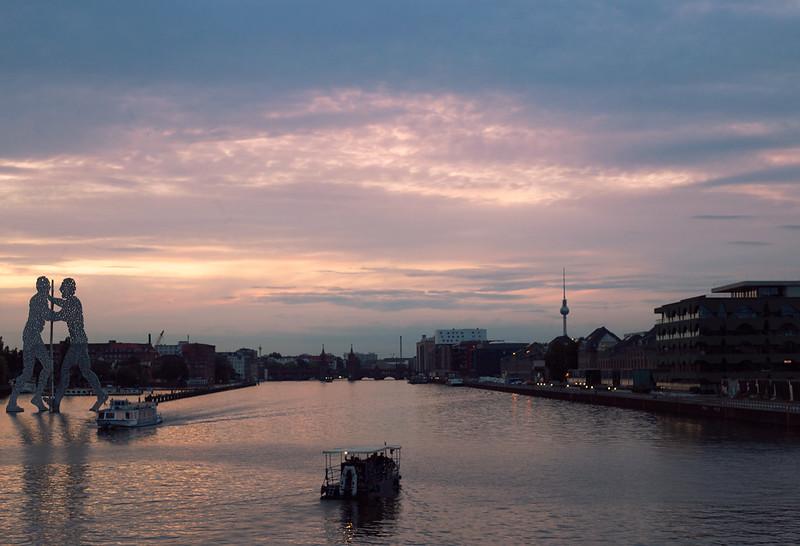 53/365 - Evening