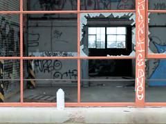 Broken and Unbroken Windows
