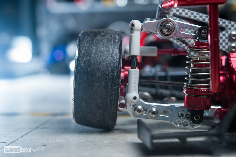 MST FXX-D VIP RWD Chassis Setup on Aphalt Rebuild RC Drift 15007485471_eb9f3b13ef_c