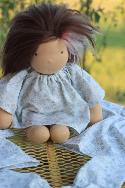 Doll Swap 2