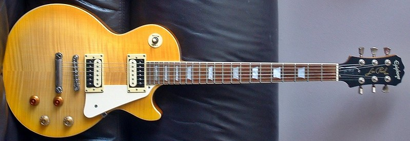 What's your favorite epi guitar/amp combination? | Page 2 | Epiphone