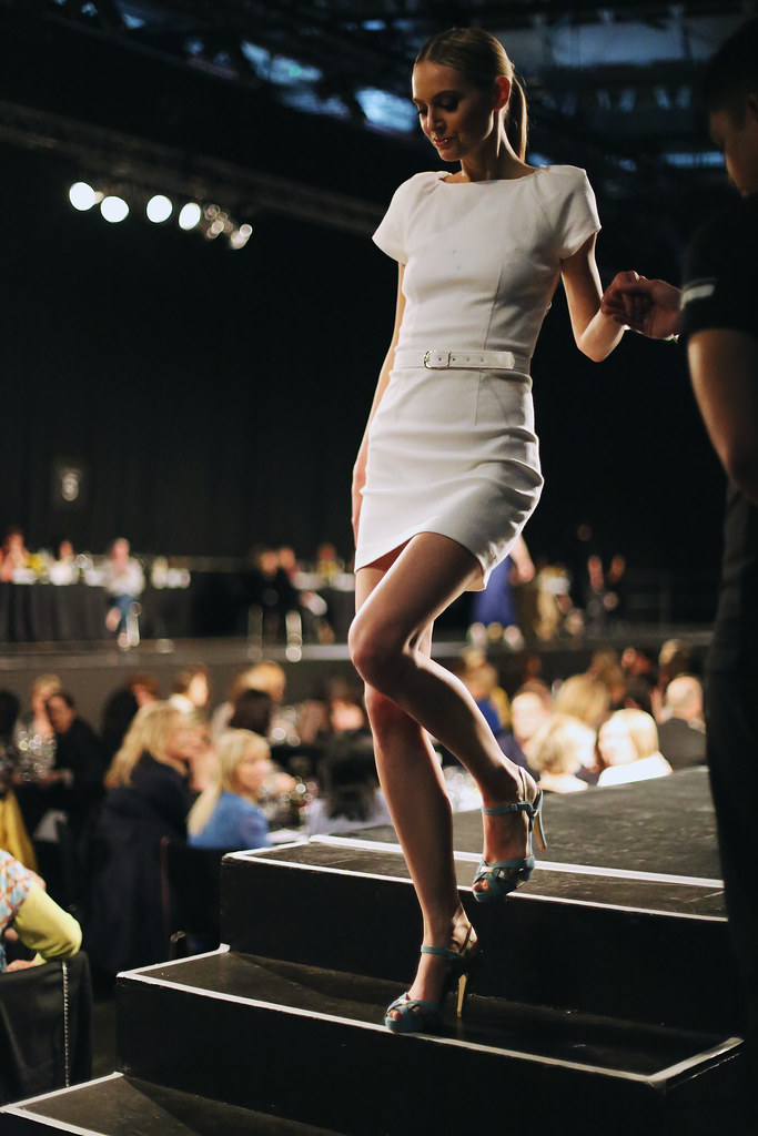 New Zealand Fashion Week Day 5