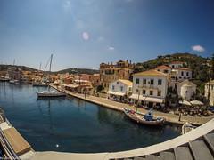 Corfu Gopro 14