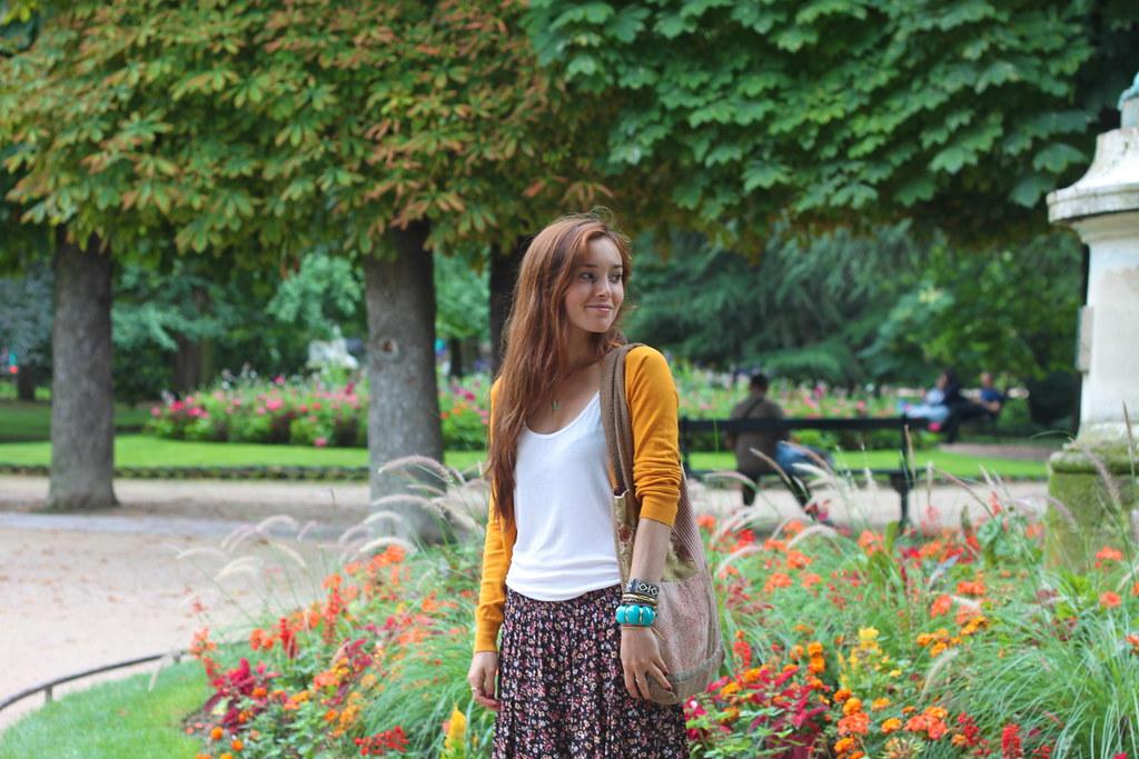 Paris outfit 1