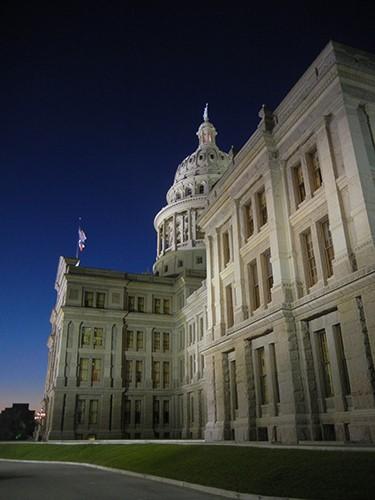 DSCN0544 _ Texas State Capitol, Austin, June 2014