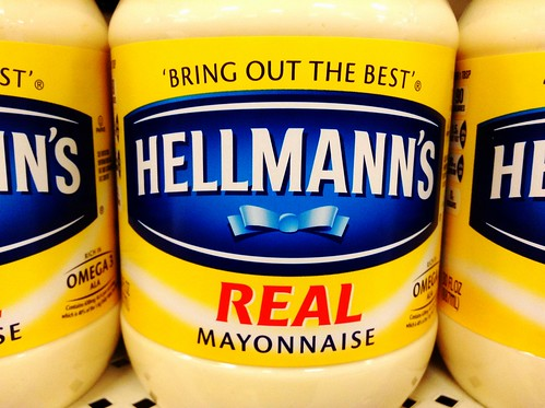 mayonnaise can be used to treat nits