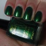 Black Radiance Seeing Green