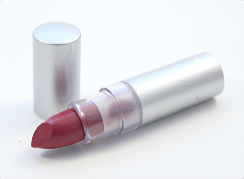 Pürminerals debutante Chateau de vine lipstick