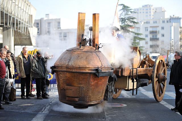 Expo Fardier de Cugnot (2011)