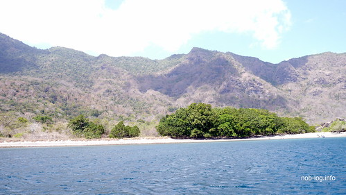 リンチャ島