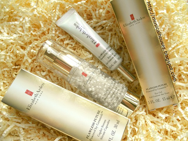 Elizabeth Arden Flawless Future Caplet Serum Eye Gel (2)