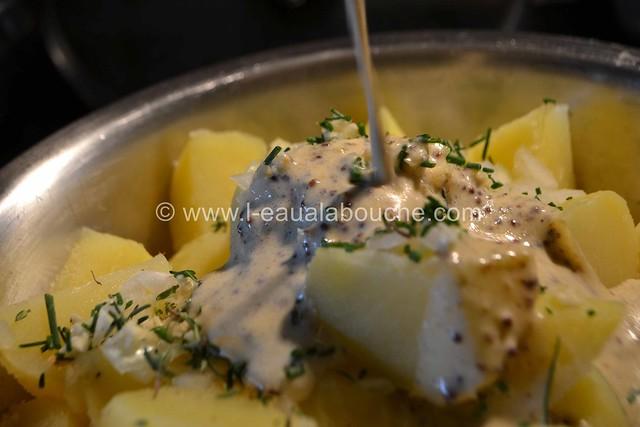Salade de Pommes de Terre à la Moutarde à l'Ancienne © Ana Luthi Tous droits réservés 014_GF