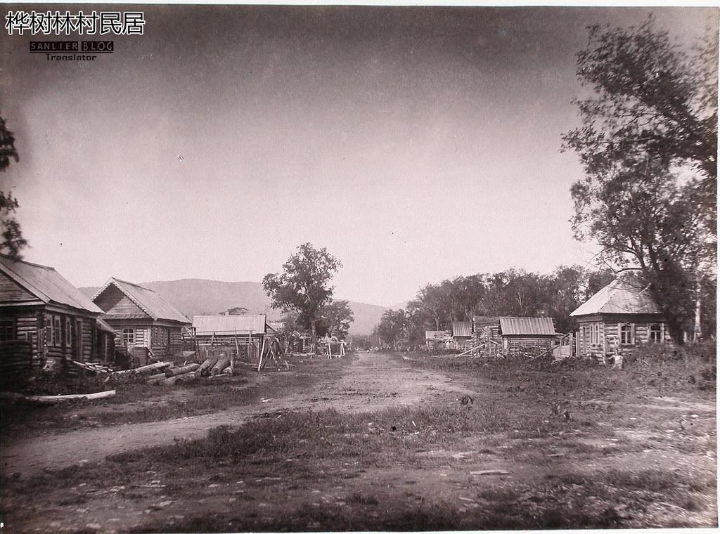 1891年萨哈林岛51