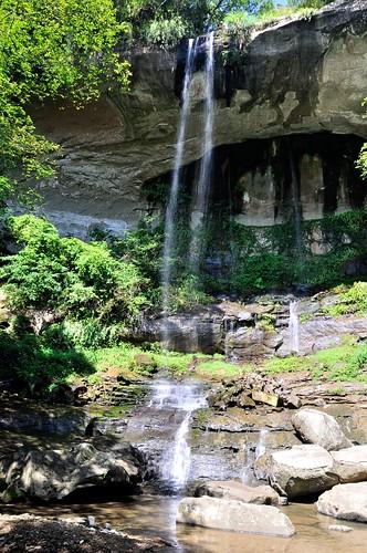 三貂嶺瀑布-枇杷洞瀑布