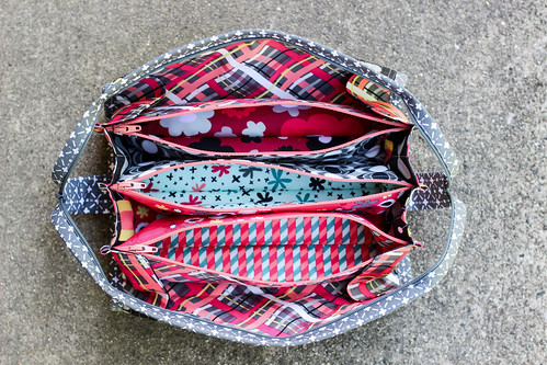 Nordika Sew Together Bag