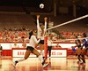 University of Arkansas vs Tennessee State University Volleyball