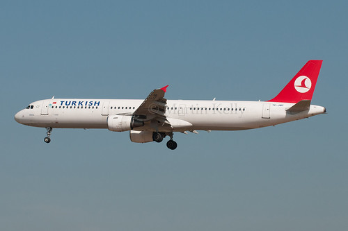 TC-JMF A321 Turkish FRA 10082010