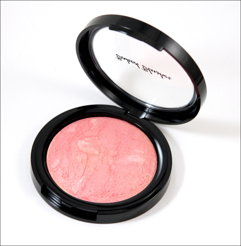 Kicks fashionista baked blusher1