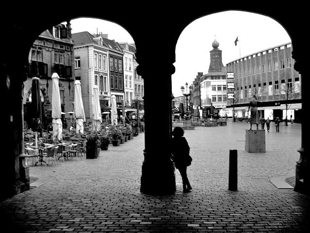 Grote Markt_Nijmegen