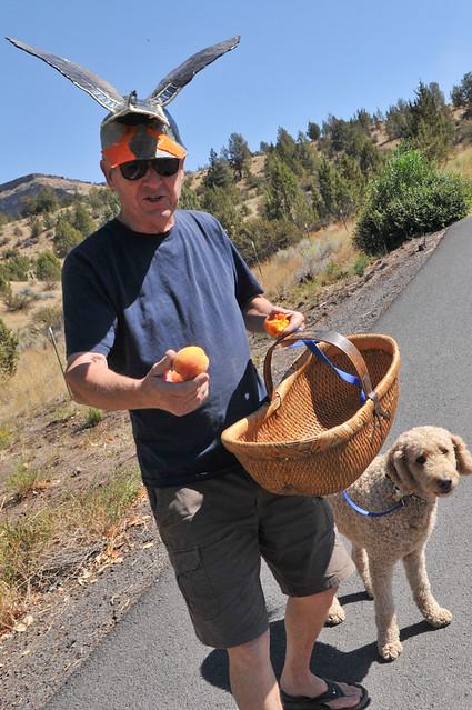Cycle Oregon 2014 - Day 4-25