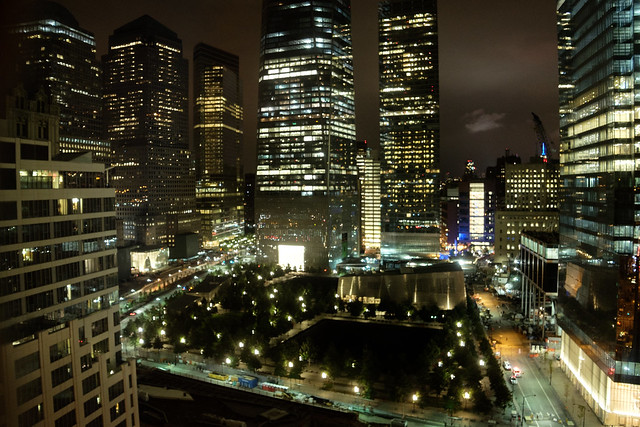 One WTC-1