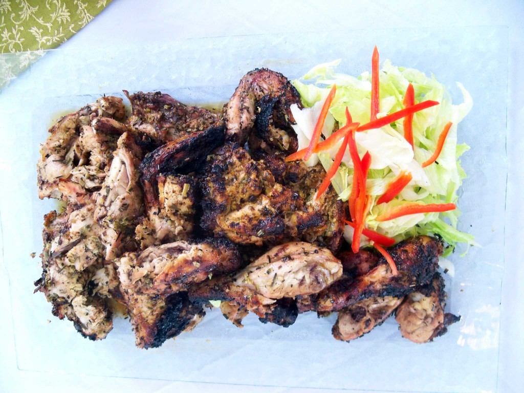 A Culinary Tour of Bohol