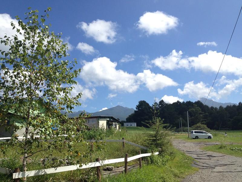 八ヶ岳 - 原村 yatsugatake-haramura-0001