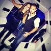 @amandadsoares and me IIIINNNN SPAAAAAAAACEEEE!!!!!!! #tiff14 #kubrick #ylmc