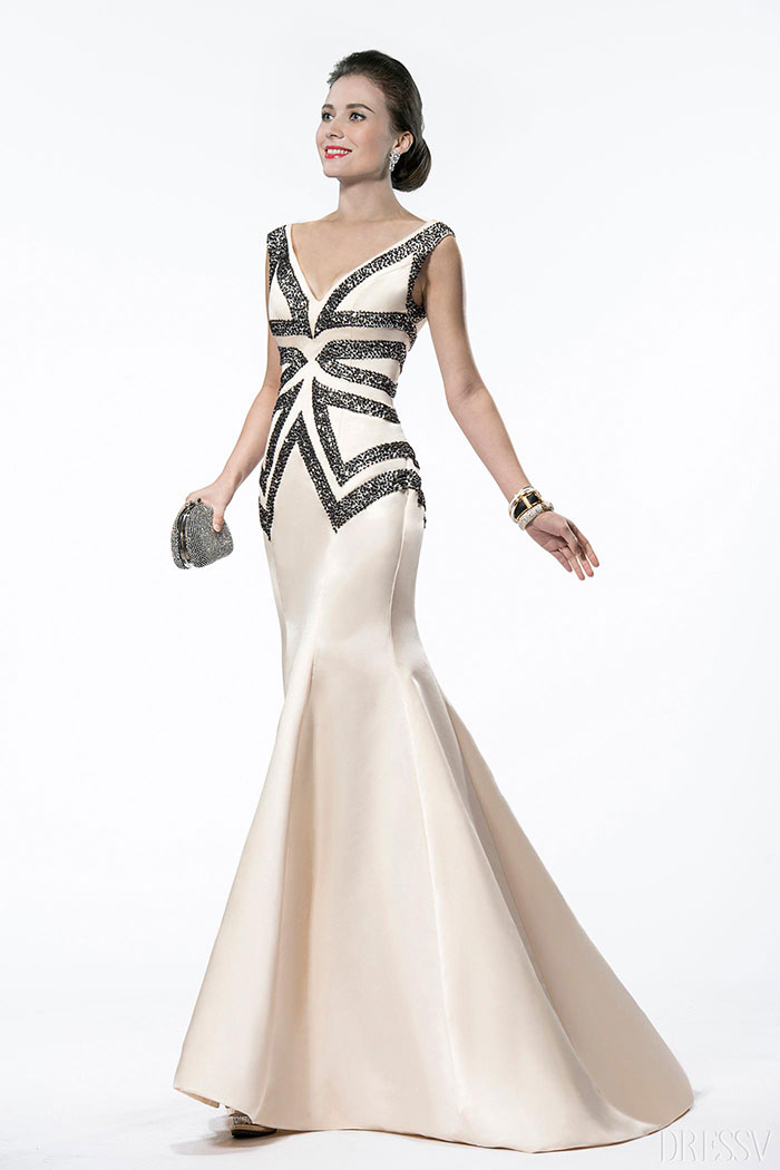 My 8thstarmagicball Inspired Evening Dresses On Sale From Dressv