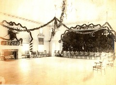 Pentucket Club Ball Room