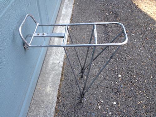 Venerable, early 80's Jim Blackburn rack