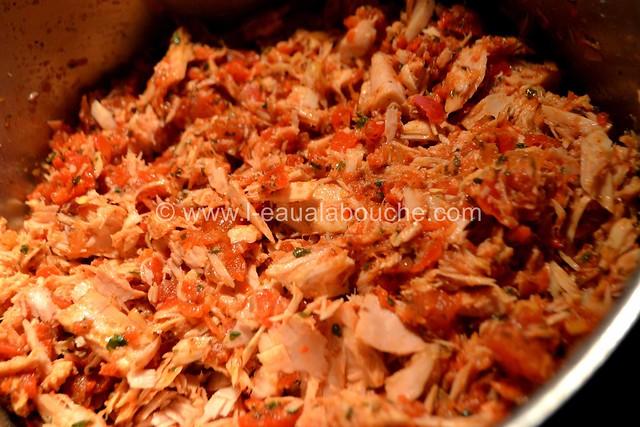 Empanadas Feuilletées au Thon © Ana Luthi Tous droits réservés 007