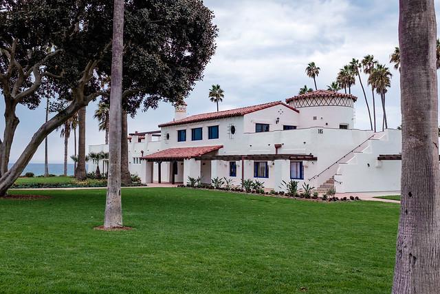 Ole Hanson Beach Club San Clemente