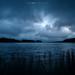 Lac de Serviere by Sebastien Arico